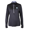 Ladies Tech Half Zip Pullover Thumbnail