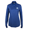 PPG Paints Ladies 1/4 Zip Pullover Thumbnail