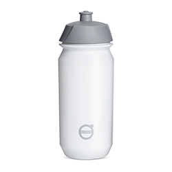 VOLVO WATER BOTTLE-WHITE Thumbnail