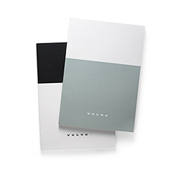 TWO-TONED NOTEBOOK 2 PCS Thumbnail
