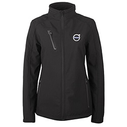 LADIES SOFTSHELL JACKET Thumbnail