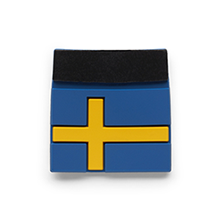 SWEDISH FLAG Thumbnail