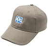 Stuctured Twill Sandwich Peak Cap Thumbnail