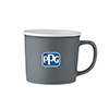 Axle Ceramic Mug 12oz Thumbnail
