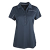 Ladies Wilcox Short Sleeve Polo Thumbnail
