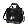 Camoflage Accent Cooler Bag Thumbnail