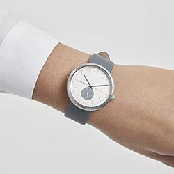 WATCH 36 GREY Thumbnail