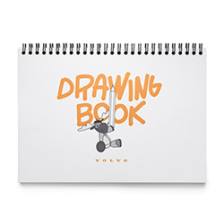DRAWING BOOK