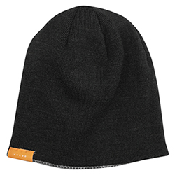REVERSIBLE KNIT CAP