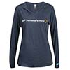 SAP SF Women's Long Sleeve Hoodie Thumbnail