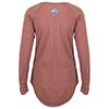 Ladies Perfect Tri Long Sleeve Tunic Tee