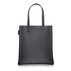 REIMAGINED TOTE, GREY Thumbnail