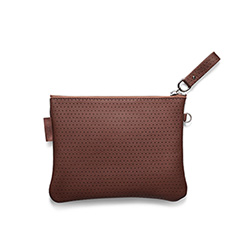 REIMAGINED POUCH, BROWN Thumbnail