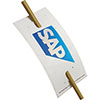 SAP Bamboo Straw w/Seeded Paper Packaging Thumbnail