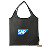 SAP RPET Foldable Shopper Tote Thumbnail