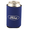 Blue Ford Beverage Holder Thumbnail