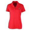 Coral Ladies Perf Polo Thumbnail