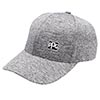 Grey Marled Poly PPG Hat Thumbnail