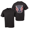 SEMA  Black Eagle Design Tee Thumbnail