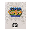Hues of Happiness Coloring Book Thumbnail