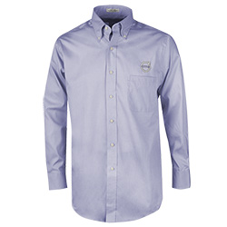 LONG SLEEVE OXFORD-LT. BLUE Thumbnail