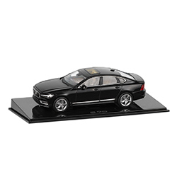 S90 ONYX BLACK MODEL 1:43 Thumbnail