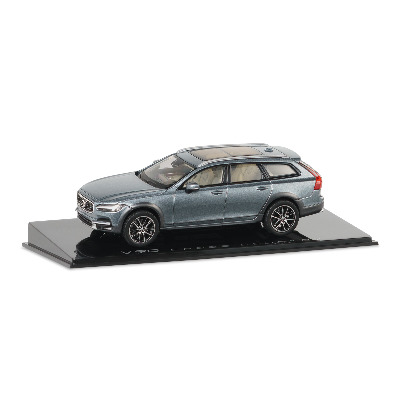 V90 CROSS COUNTRY OSMIOUM GREY 1:43