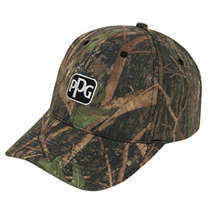 True Timber Camo Hat Image