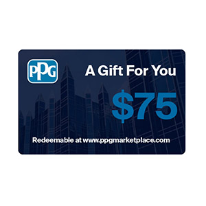 $75 Gift Card Image