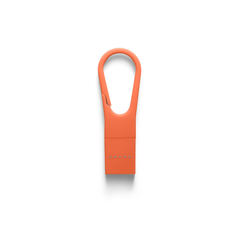 USB 16 GB, ORANGE