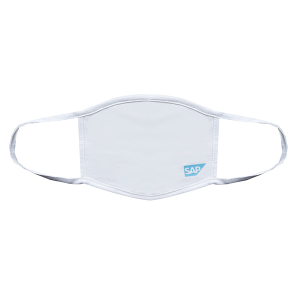 SAP Cotton Face Mask