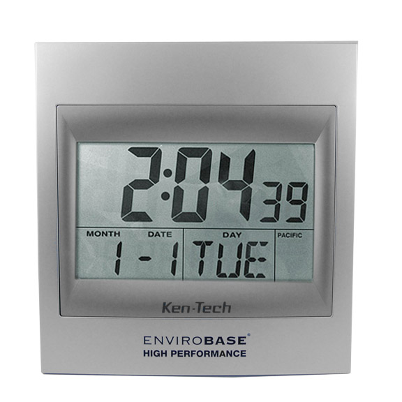 Product Detail Atomic Led Wall Clock