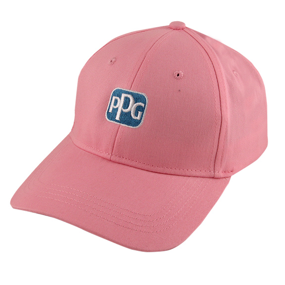 Pink PPG Cap Image