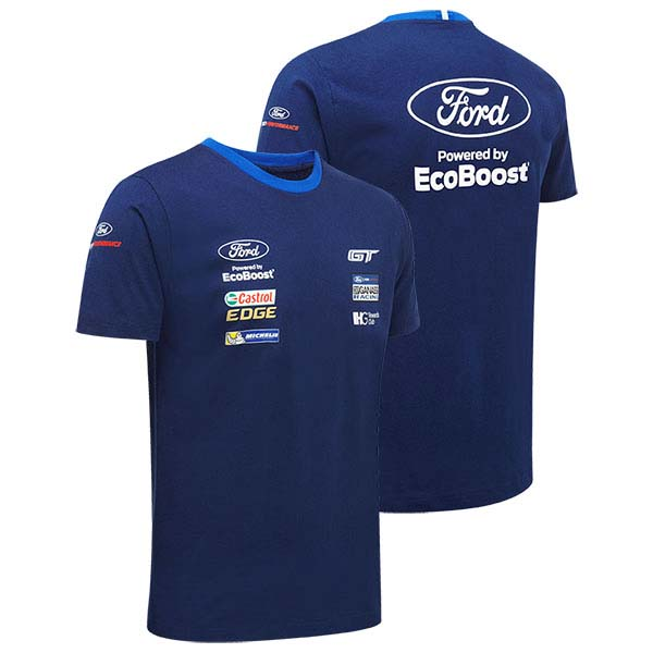 Ford Performance Team T-Shirt