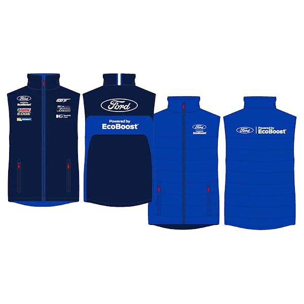 Ford Performance Team Gilet